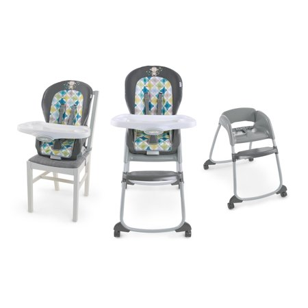- Ingenuity Trio 3-In-1 High Chair, Moreland