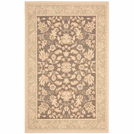 Safavieh Beach House Machine Made Area Rug