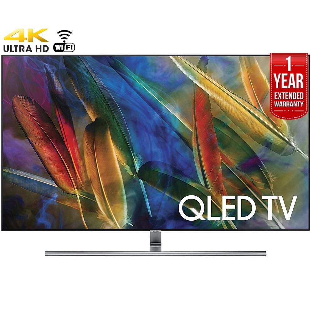 "Samsung 55Q7F 55"" 4K Smart LED TV"