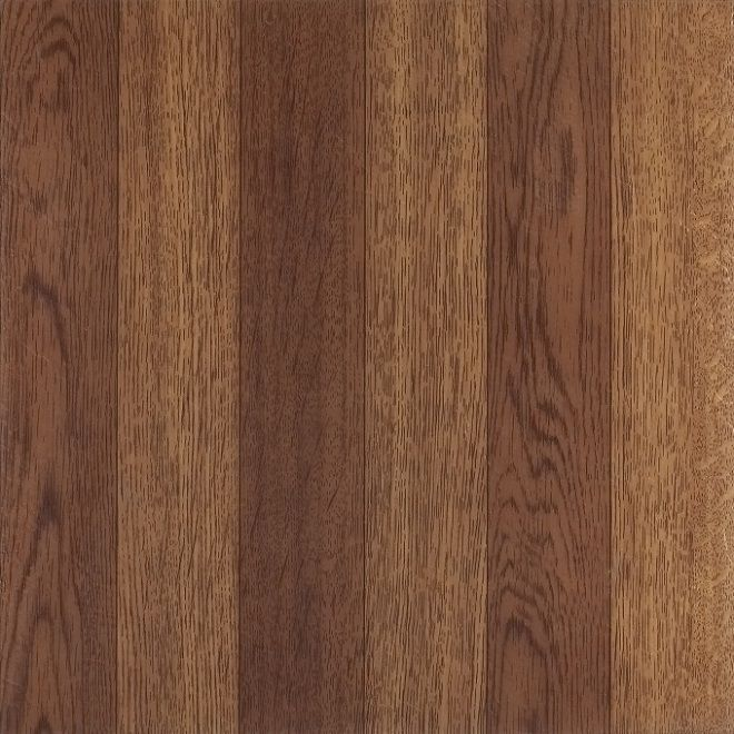 Achim Nexus Medium Oak Plank-Look 12x12 Self Adhesive Vinyl Floor Tile - 20 Tiles/20 sq. ft.
