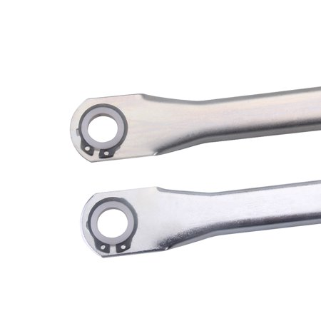 Replavement for Vauxhall Vectra C Signum Windscreen Wiper Linkage Push Rod Arms Kit - image 7 of 7