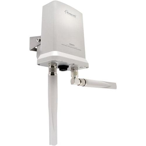 Hawking Wireless N Dual Radio Repeater - Wireless N Dual Radio Repeater