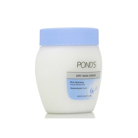 Pond's Dry Skin Face Cream, 10.1 oz