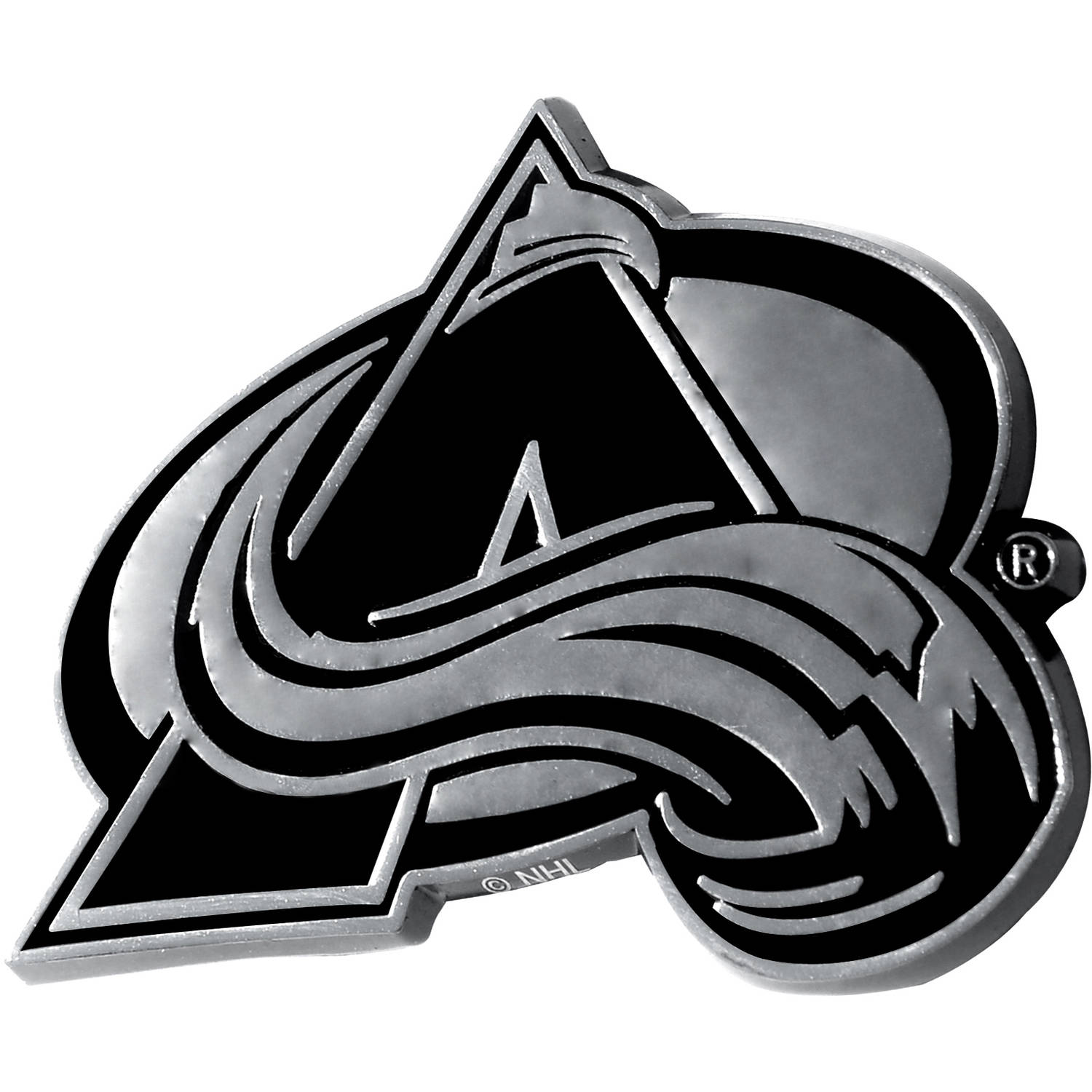 NHL Colorado Avalanche Emblem
