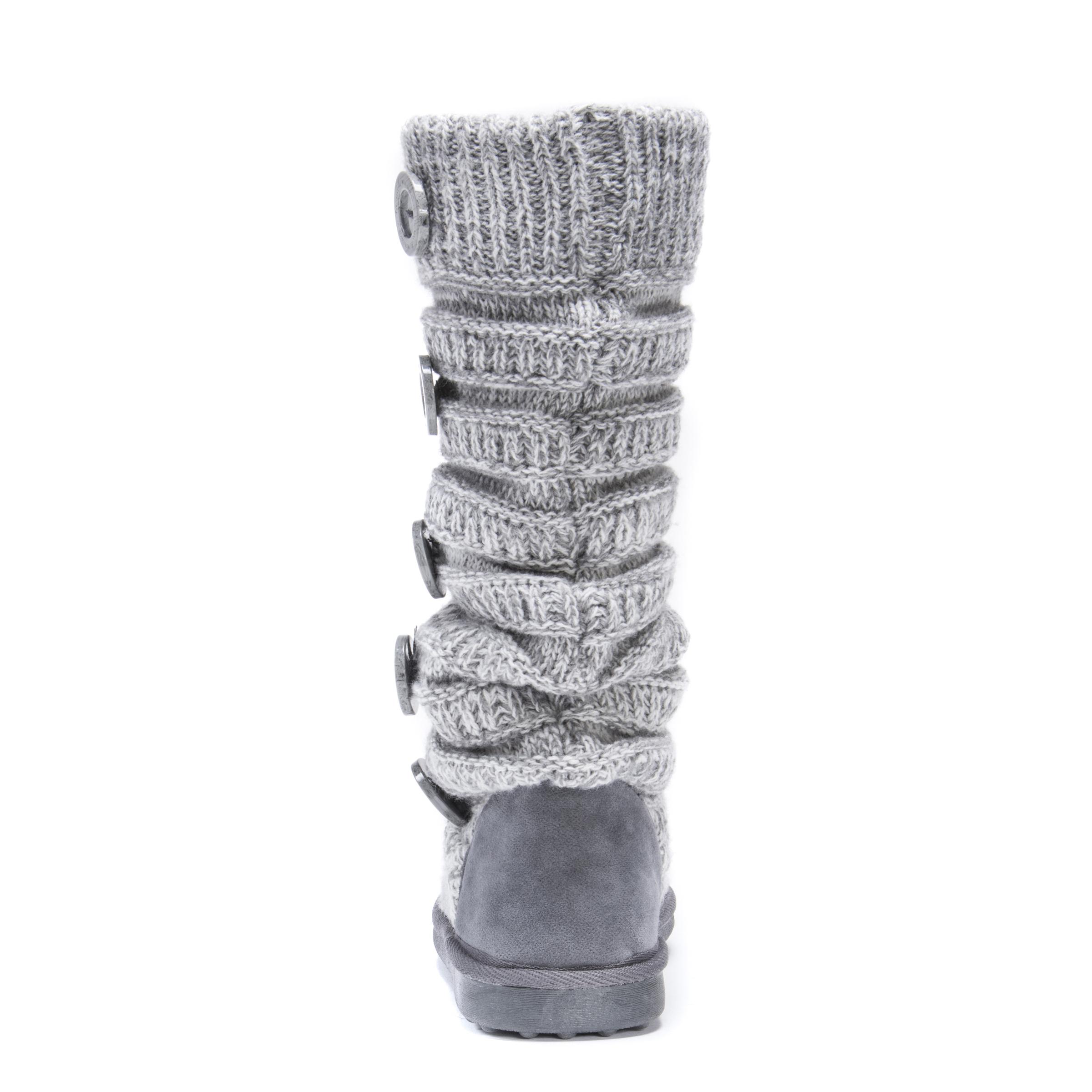 Muk Luks A La Mode Jenny Boot