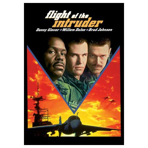 Flight of the Intruder (1991)