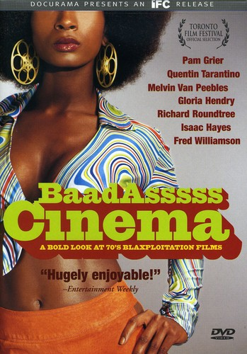 BaadAsssss Cinema (DVD) by NEW VIDEO GROUP