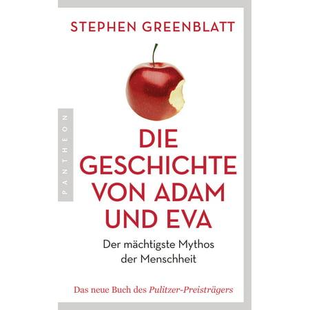 Die Geschichte von Adam und Eva - eBook