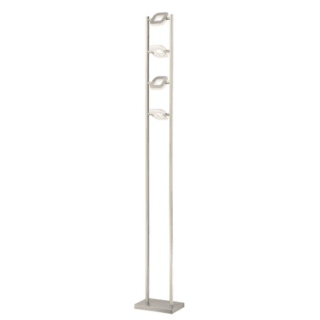Lite Source Ls 83069 Zale 4 Light 66 1 2   High Integrated Led Floor Lamp With Ac
