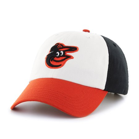 Fan Favorites Baltimore Orioles MLB Clean Up Cap