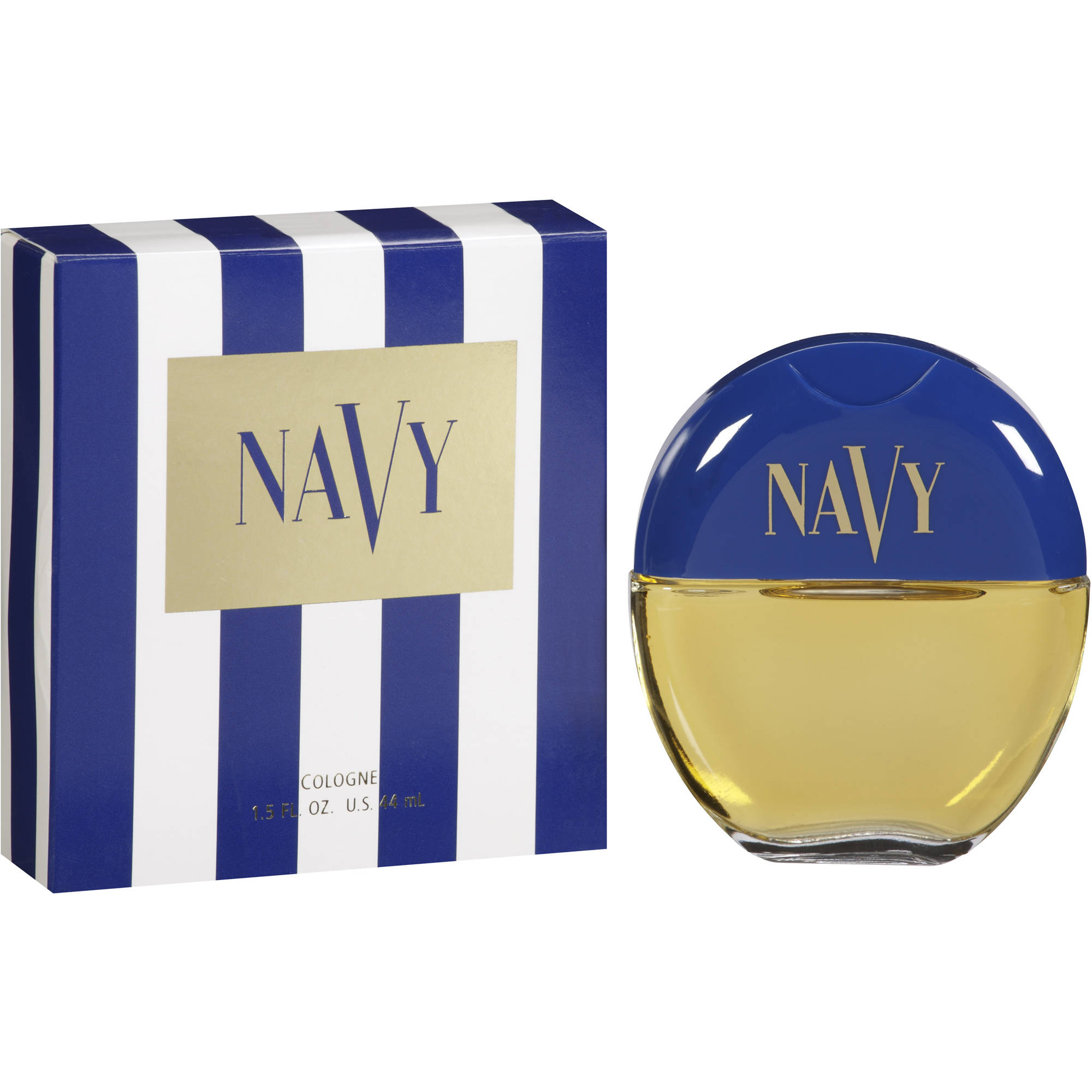 Navy by Dana for Women - 1.5 oz Cologne Spray