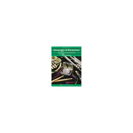 Standard Excellence Book 1 Flute (KJOS Standard Of Excellence Book 3)