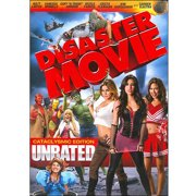 Disaster Movie: Cataclysmic Edition (Unrated) (Widescreen) by Lionsgate