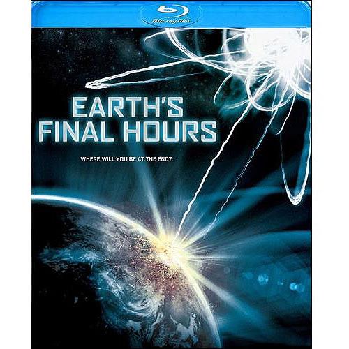 Earth's Final Hours (Blu-ray) (Widescreen)