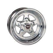 "Weld Racing Pro Star Wheel 15x15"" 5x4.75"" BC P/N 96-515282"