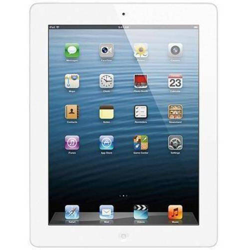 Apple iPad 4 16GB Black Wi-Fi Refurbished