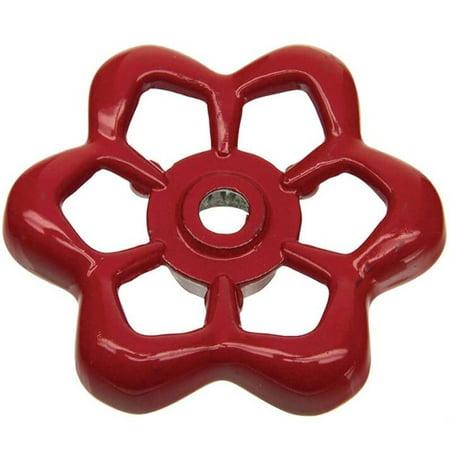 Danco 81084 12 Pt. Round Broach Outdoor Faucet Wheel Handle