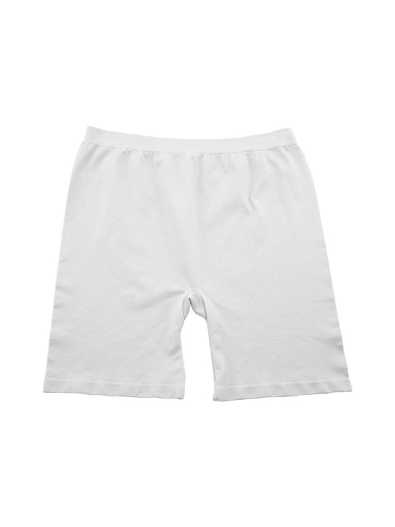 Girls Seamless Under-Skirt Short