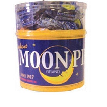 Original MoonPie 36-Count Mini MoonPie Tub (Banana) …