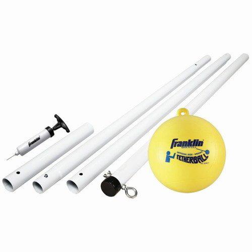 Franklin 3280S1/03 Recreational Tetherball Set