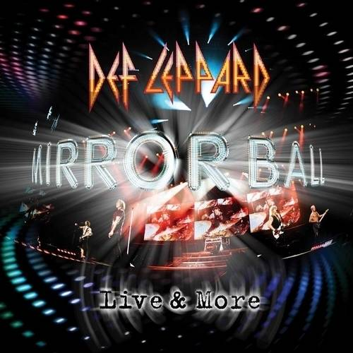 Mirrorball (Walmart Exclusive) (2CD) (Includes DVD)