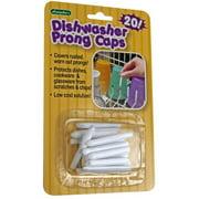 Set Of 20 Dishwasher Prong Tine Caps ?