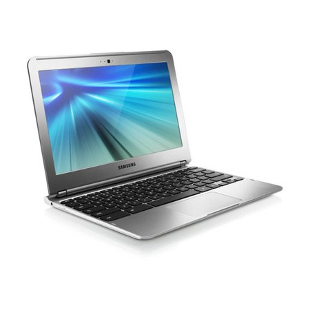 Samsung XE303C12 11.6 in 16GB Exynos 1.7GHz Chrombook, Silver (Certified Refurbished) - image 4 of 7