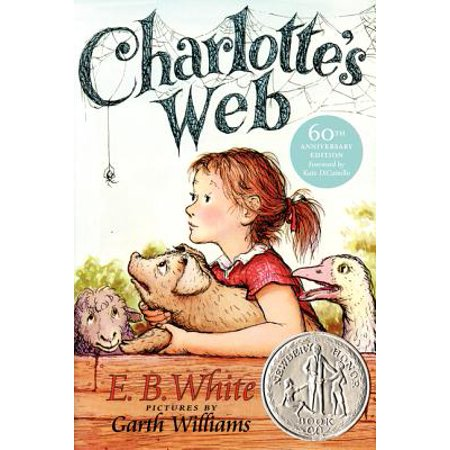 Modified Trap Web (Charlotte's Web (Hardcover))