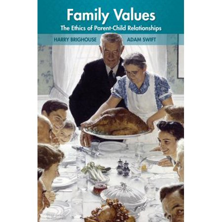 Family Values: The Ethics of Parent-Child Relationships