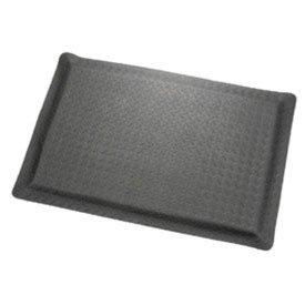 Apache Mills Diamond Plate Ergonomic Mat, 24