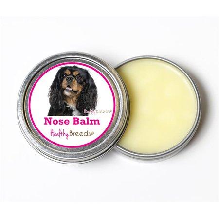 Healthy Breeds 840235190899 2 oz Cavalier King Charles Spaniel Dog Nose Balm - image 1 of 1