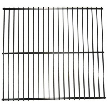 Music City Metals 91601 Steel Wire Rock Grate Replacement for Select Gas Grill Models by Arkla, Charmglow and Others