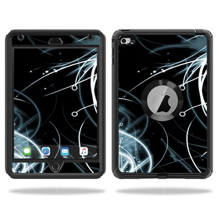 Skin For OtterBox Defender Apple iPad Mini 4 | MightySkins Protective, - Zombie Burger Coupons