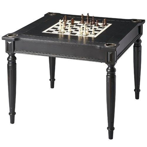 Astoria Grand Eldon Multi-Game Card Table