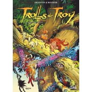 Trolls de Troy T22 - eBook