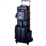 CueStix AC1224 Salesman Case Carrying Case
