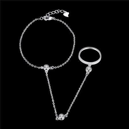 Azori Jewelry YGN017-B Glow In the Dark Penguin Emblem Necklace - Glow In The Dark Jewelry