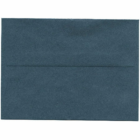 Green Malachite Chip (JAM Paper A6 Invitation Envelope, 4 3/4 x 6 1/2, Malachite Blue Green Stardream Metallic, 250/pack )