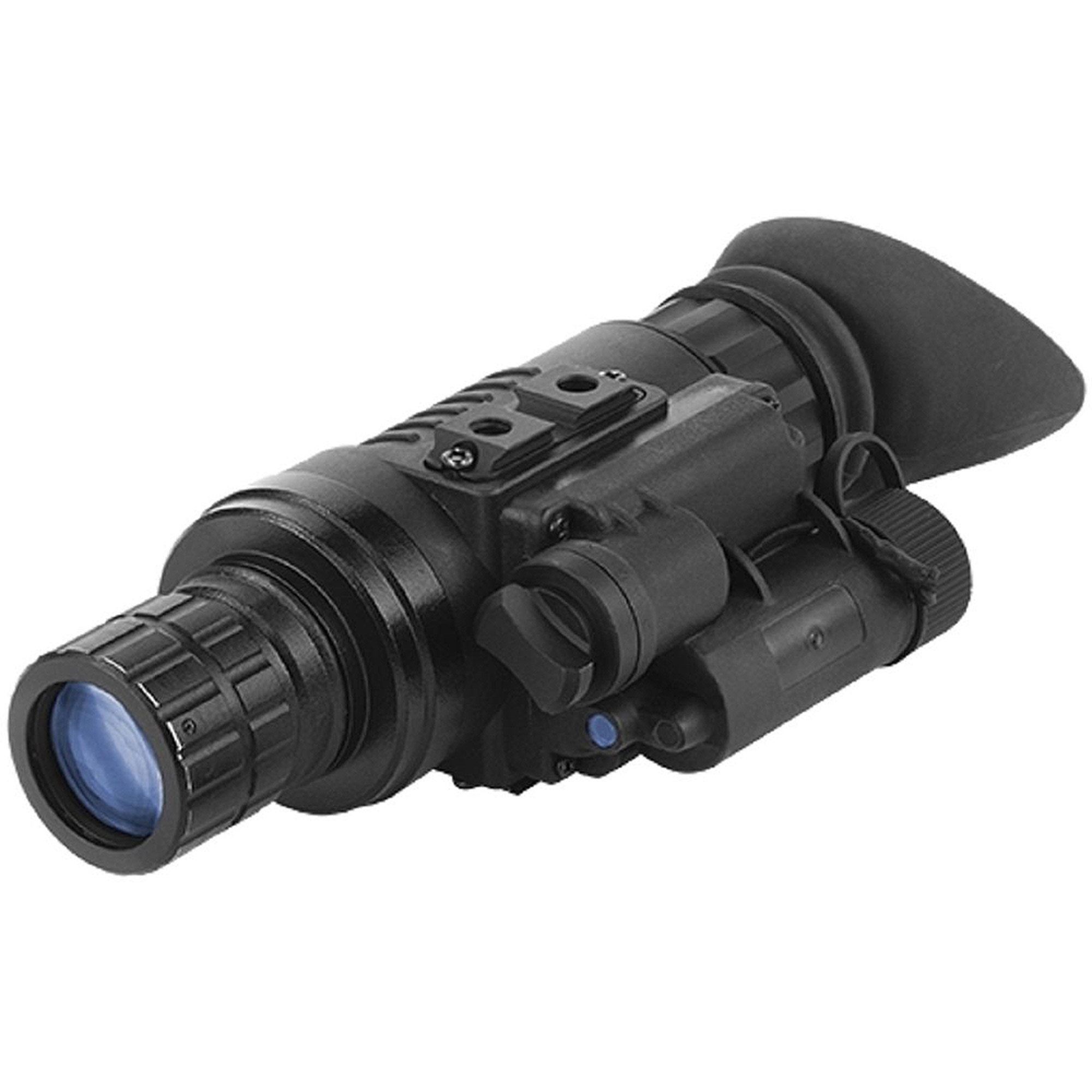 Click here to buy ATN Night Spirit MP-2 Night Vision Multipurpose Monocular by American Technologies Network, Corp.