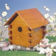 Cottonwood Birdhouse Kit