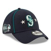 Seattle Mariners New Era 2019 MLB All-Star Game 39THIRTY Flex Hat - Navy