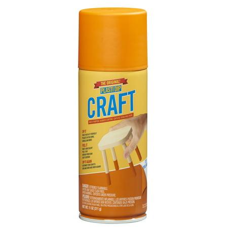 Plasti Dip Craft 11oz Pumpkin Spice (Pumpkin Craft)