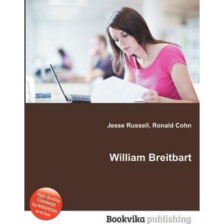 William Breitbart