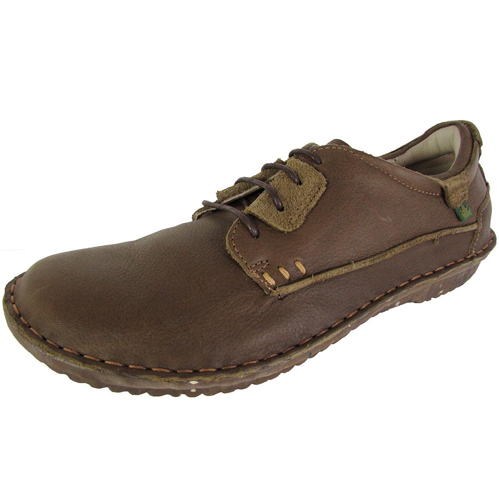 El Naturalista Mens N910 Recyclus El Oxford Shoes, Prado, 40 EU/7 D(M)
