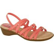 IMPO Womens Geniece Stretch Casual Sandals