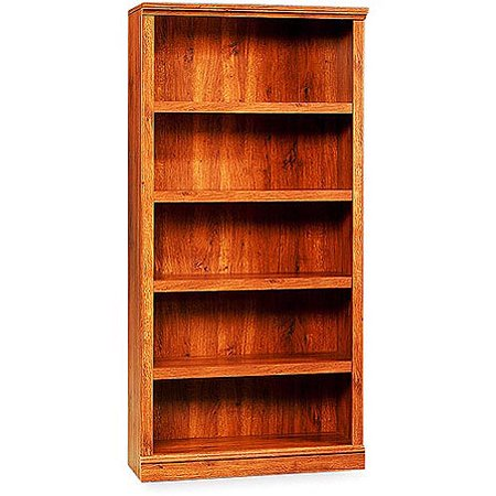 Better Homes And Gardens 5 Shelf Bookcase Multiple Finishes