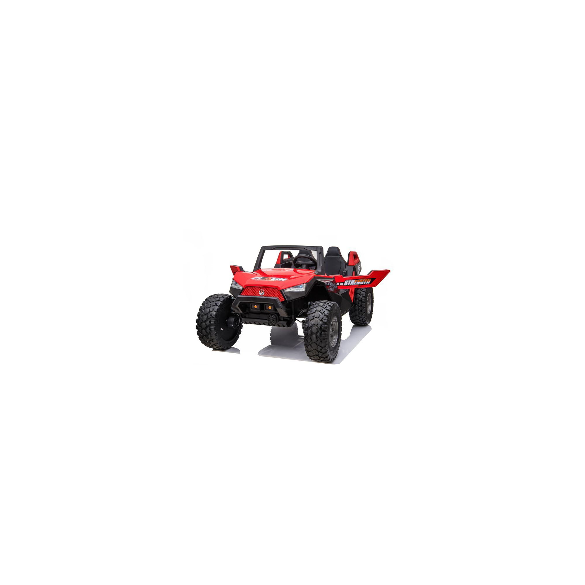 Dune Buggy Kids Ride On 24v 2 Seater Red In Stock Walmart Canada