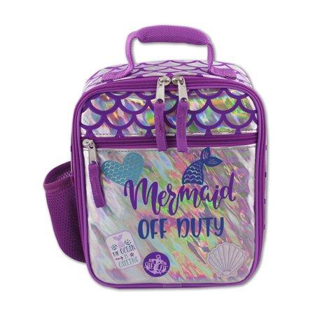 Mermaid Scales Girl