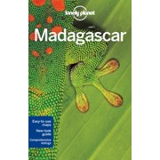Lonely Planet Madagascar: Lonely Planet Madagascar - Paperback
