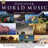 Discover World Music with Arc Music - Discover World Music with Arc Music [CD]